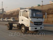 T-King Ouling ZB1040UPD6V truck chassis