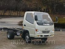 T-King Ouling ZB1046BDC3F light truck chassis