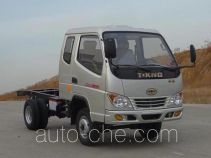 T-King Ouling ZB1046BPC3F light truck chassis
