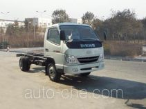 T-King Ouling ZB1046LDC5F light truck chassis