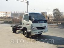 T-King Ouling ZB1046LDD6F light truck chassis
