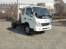 T-King Ouling ZB1046LPD6F light truck chassis