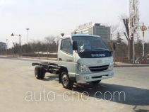 T-King Ouling ZB1047LDD6F light truck chassis