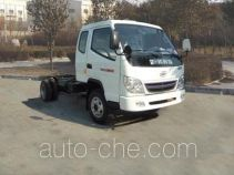 T-King Ouling ZB1047LPD6F light truck chassis