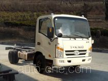 T-King Ouling ZB1071JDD6V truck chassis