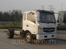 T-King Ouling ZB1090UPD6V truck chassis