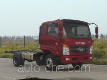 T-King Ouling ZB1100UPF5V truck chassis