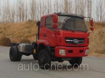 T-King Ouling ZB1140UPF5F truck chassis