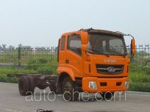 T-King Ouling ZB1140UPF5V truck chassis