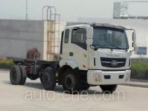 T-King Ouling ZB1250UPJ9F truck chassis