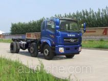 T-King Ouling ZB1250UPQ2V truck chassis