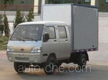 T-King Ouling ZB1605WXT low-speed cargo van truck
