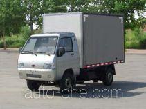 T-King Ouling ZB1605X-1T low-speed cargo van truck