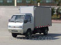 T-King Ouling ZB1605XT low-speed cargo van truck