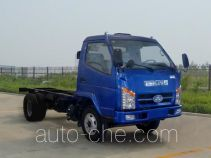 T-King Ouling ZB2030LDD6F off-road truck chassis