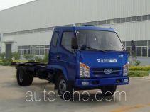 欧铃牌ZB2030LPD6F型越野载货汽车底盘