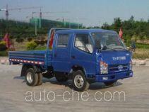 欧铃牌ZB2030LSD6F型越野载货汽车