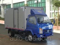 T-King Ouling cross-country box van truck