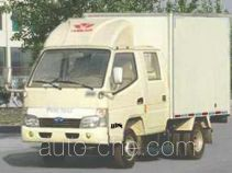 T-King Ouling ZB2305WX1T low-speed cargo van truck
