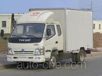 T-King Ouling ZB2810PXT low-speed cargo van truck