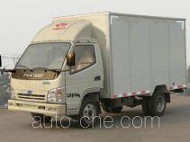 T-King Ouling ZB2810XT low-speed cargo van truck