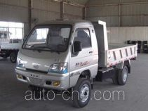 T-King Ouling ZB2815DT low-speed dump truck