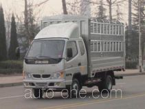 T-King Ouling ZB2820PCST low-speed stake truck