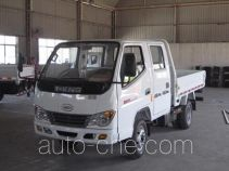 T-King Ouling ZB2820WDT low-speed dump truck