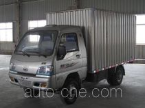 T-King Ouling ZB2820XT low-speed cargo van truck
