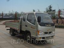 欧铃牌ZB3040BPC3V型自卸汽车