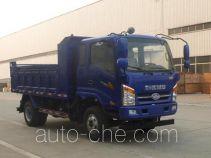 欧铃牌ZB3040JPD7V型自卸汽车