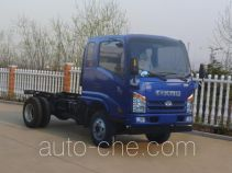 T-King Ouling ZB3040KPD5V dump truck chassis