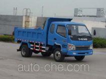 欧铃牌ZB3040LPD5F型自卸汽车