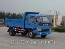 欧铃牌ZB3040TPD7F型自卸汽车