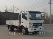 欧铃牌ZB3040UDD6V型自卸汽车