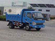 欧铃牌ZB3041TPD7F型自卸汽车