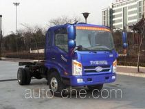 T-King Ouling ZB3100JPD7F dump truck chassis