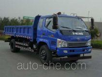 欧铃牌ZB3160TPF5F型自卸汽车