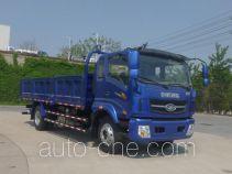 欧铃牌ZB3160UPG9V型自卸汽车