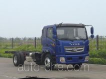T-King Ouling ZB3160UPG9V dump truck chassis