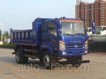 T-King Ouling ZB3161JPD9F dump truck