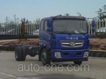 T-King Ouling ZB3161UPG9F dump truck chassis