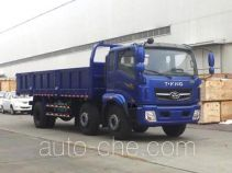 T-King Ouling ZB3231DPQ2F dump truck