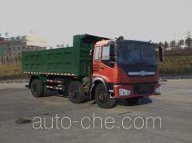 欧铃牌ZB3250MPQ0F型自卸汽车