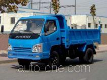 T-King Ouling ZB4010D1T low-speed dump truck