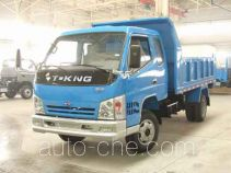 T-King Ouling ZB4010PDT low-speed dump truck