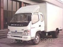 T-King Ouling ZB4010PXT low-speed cargo van truck