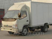 T-King Ouling ZB4010XT low-speed cargo van truck