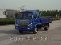 T-King Ouling ZB4020PDT low-speed dump truck