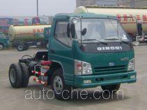Qingqi ZB4060LDC седельный тягач